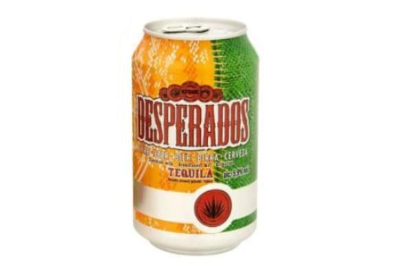 Desperados** (33cl)